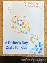 fish craft for dad fspdt