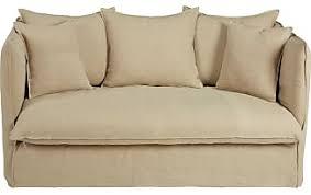 maison du monde canape lit sièges de chez maisons du monde profitez de réduction jusquà dès