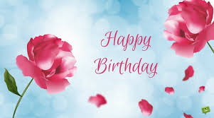 free birthday cards floral wishes ecards free birthday images with flowers