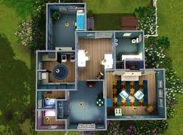 mod the sims kiddie korner a daycare house
