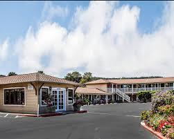 Comfort Suites Monterey Ca Comfort Inn Monterey By The Sea 2017 Room Prices Deals U0026 Reviews