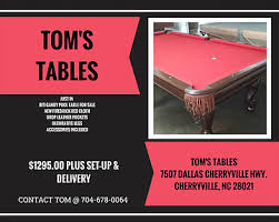 Gandy Pool Table Prices by Tomstables Pool Tables Gallery