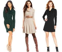 mg style guide the perfect winter date dress midtown