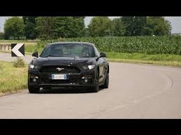 mustang 2 3 turbo test drive ford mustang 2 3 turbo ecoboost fastback test drive