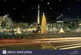 norwegian christmas tree christmas lights decoration