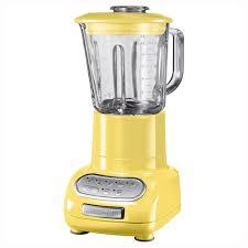 Kitchenaid Mixers On Sale by Kitchenaid Iksb5553 Y Blender Artisan 1 5 L Majestic Yellow
