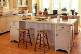 stationary kitchen island kitchen island designs ideas pictures diy remodeling