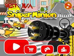 pandown apk sniper minion apk free for android