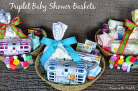 baby shower baskets house in the heights baby shower baskets