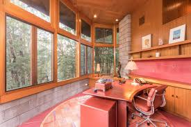 own frank lloyd wright u0027s horseshoe shaped u0027tirranna u0027 home in new