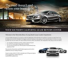 mercedes finance contact details lease department