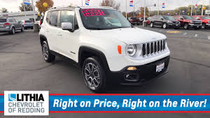 black jeep used black jeep renegade for sale edmunds