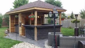 backyard bar designs backyard ideas