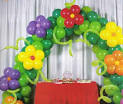Balloon City Uruguay - Decoraciones con Globos