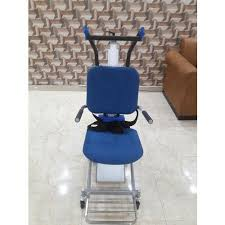 electric stair climbing wheelchair at rs 280000 unit stair