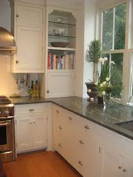 Granite Kitchen Countertops Pictures by Best 25 Green Countertops Ideas On Pinterest Cozy Kitchen
