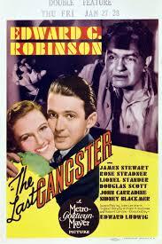 the last gangster 1937 posters u2014 the movie database tmdb