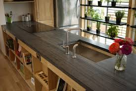 cost of slate countertops intricate 4 kitchen countertop ideas and