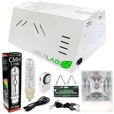 yield lab professional series 120 220v 315w all in one cmh