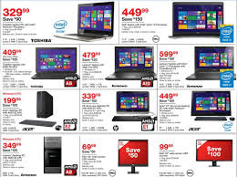 black friday toshiba laptop staples black friday 2014 deals include surface pro 3 99 asus