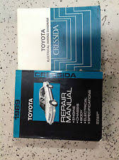 toyota cressida airbags sensors u0026 accessories ebay