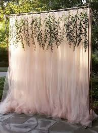 wedding backdrop ideas trending 15 wedding backdrop ideas for your ceremony