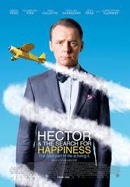Hector y el secreto de la felicidad ()