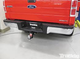 Classic Ford Truck Bumpers - flog industries ford f 150 bumper install photo u0026 image gallery