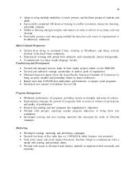 resume electrician sample final mcaa 595 project