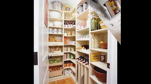 simple small kitchen pantry design youtube