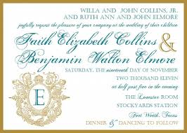 Wording Wedding Invitations Wedding Invitation Wording Together With Their Parents