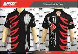 desain kaos archery desain kaos panah design kaos panah buat jersey panah promo