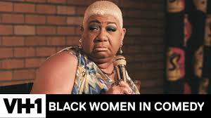 Black Comedian Meme - luenell cbell on being ignored as a black female comedian