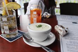 the skipper restaurant cape cod boston foodies blog