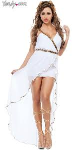 Greek Halloween Costume Goddess Love Costume Greek Goddess Halloween Costumes