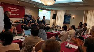 Best Live Trading Room idta live trading room workshop mns global