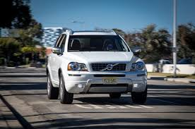 volvo address 2014 volvo xc90 first test motor trend