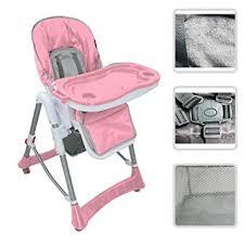 chaise pour bébé todeco chaise haute pour bébé chaise pliante pour bébé taille