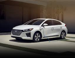 2018 hyundai ioniq picture release date and review the best