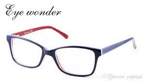 eye vintage desinger eyeglasses frames for myopia