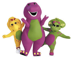 Barney Through The Years Muppets by 9 Of The Worst Children U0027s Tv Shows That Made Life A Living Hell