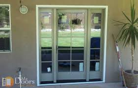 Patio Door Repairs Mr Doors And More Inc
