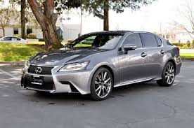 2013 lexus gs 350 gas mileage 2013 lexus gs 350 f sport blind spot levinson 20k loaded