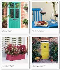 garden furniture paint colours photo album garden and kitchen
