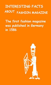 15 best interesting facts about fashion images on