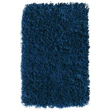 home decorators area rugs home decorators collection ultimate shag blue 6 ft x 9 ft area