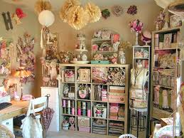 Shabby Chic Craft Room by 651 Best Creative Spaces Images On Pinterest Craft Space Craft