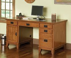 Computer Desk With Hutch Cherry by Photo Of Hardwood Computer Desk With Office Table Cherry Wood