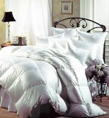How To Put A Duvet Cover On A Down Comforter How To Wash A Down Comforter Or Duvet Dengarden