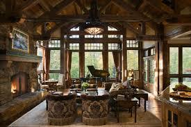 rustic livingroom rustic rooms terrific 40 awesome rustic living room decorating ideas
